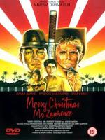 """""""Feliz Navidad Mr. Lawrence"""" - Nagisa Oshima"""