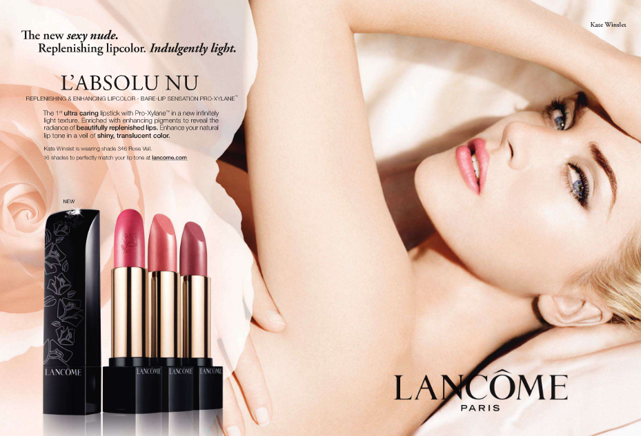 lancome matte lipstick in USA