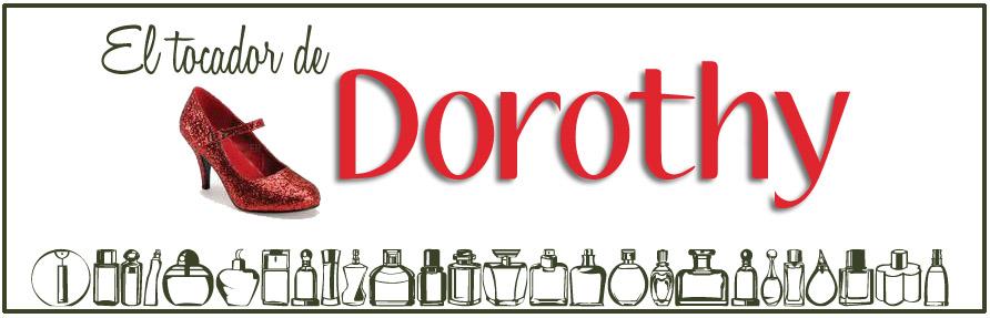 El tocador de Dorothy