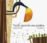 Tucán aprende una palabra