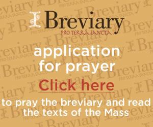 I Breviary Prayer