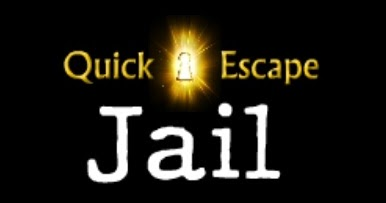 Solved Quick Escape Jail Walkthrough