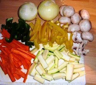 verduras-pollo salsa soja-comosinoexistieraelmañana