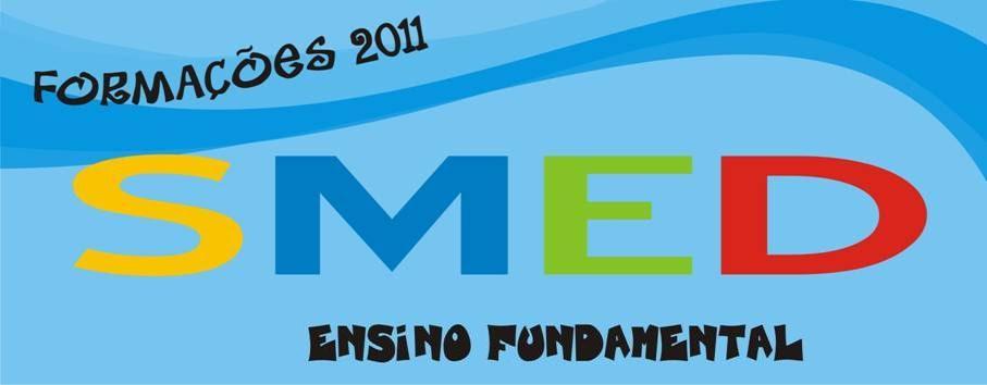 Formações SMED / 2011