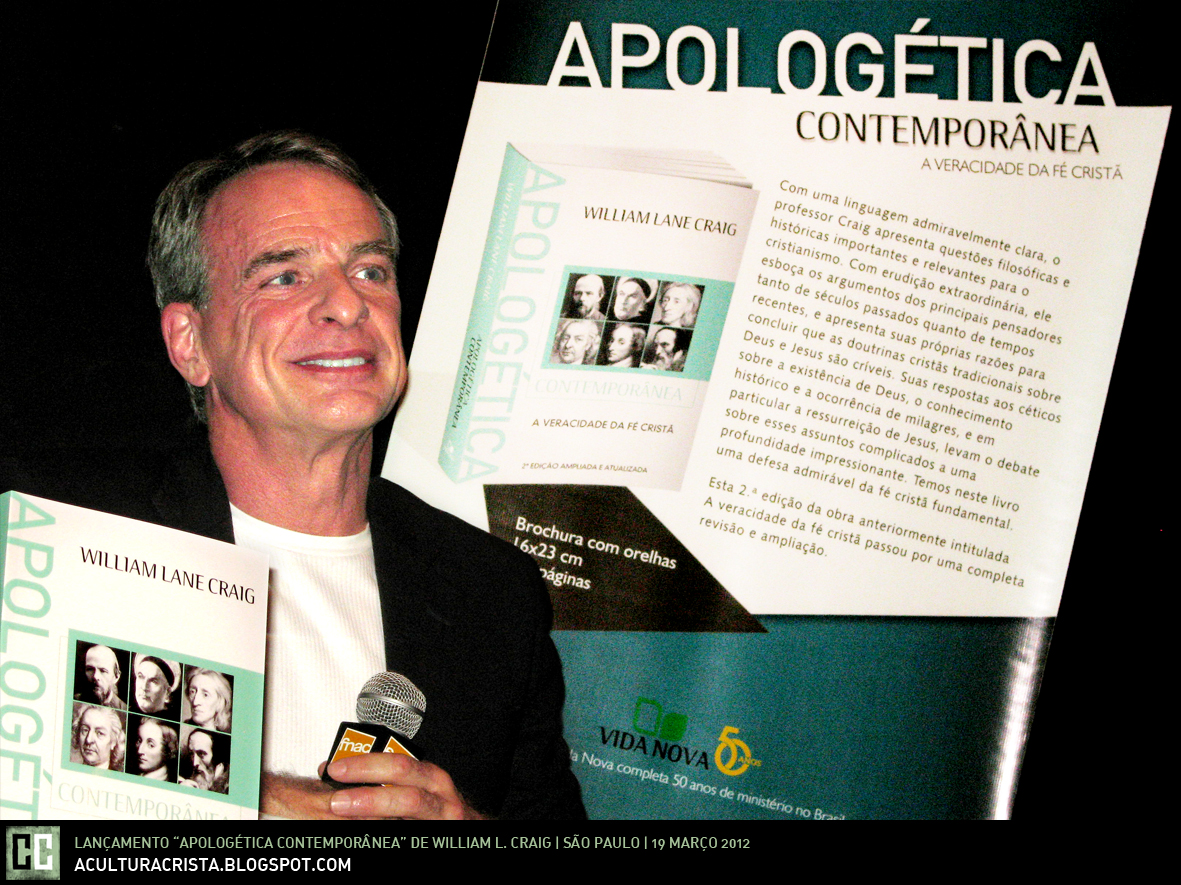 william lane craig s work analysis Welcome to reasonable faith's singapore chapter we are a singaporean apologetics ministry featuring the work of philosopher and theologian dr william lane craig in order to carry out its three-fold mission:.