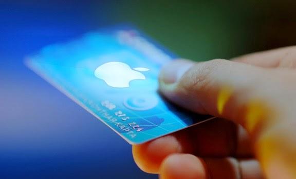 Apple banca