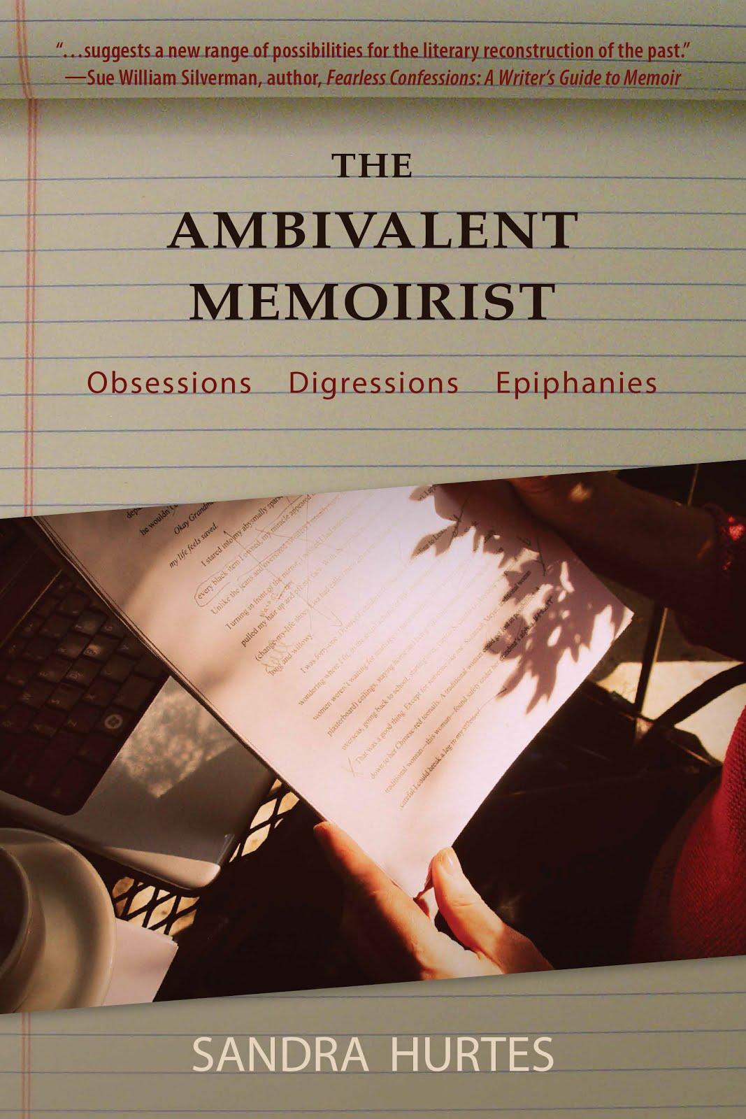 A memoir in essays