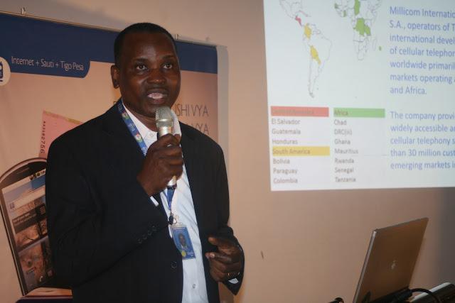 Tigo launches SME forums and Teleco Solutions
