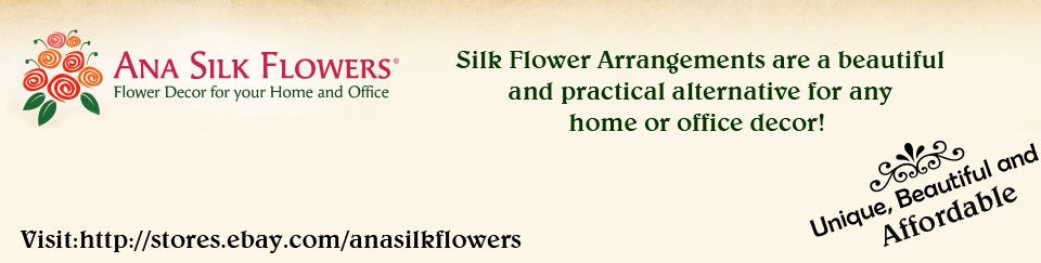 Ana Silk Flowers