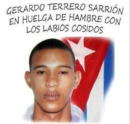 GERARDO TERRERO- CUBA