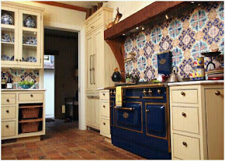 Modern Homes Kitchen Cabinets Designs Ideas
