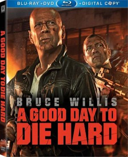 A Good Day To Die Hard (2013) EXTENDED BDRip 700MB Movie Links