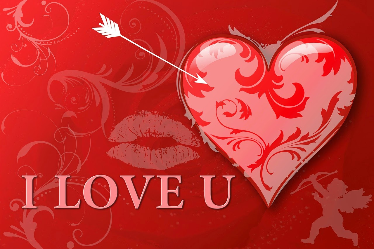 Best valentines day 2015 wishes and quotes to send someone you love
