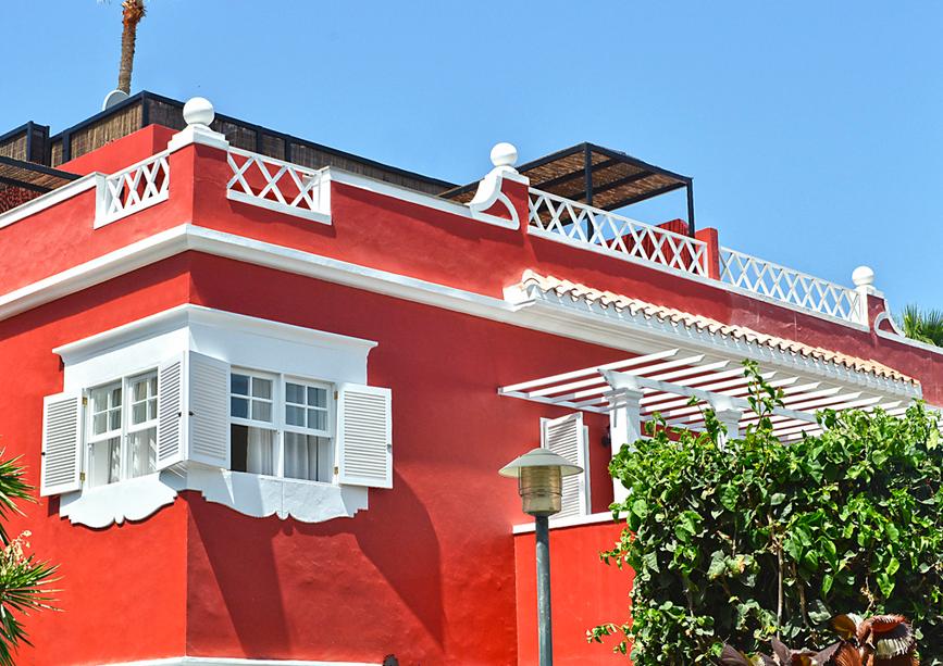 Casa Mozart