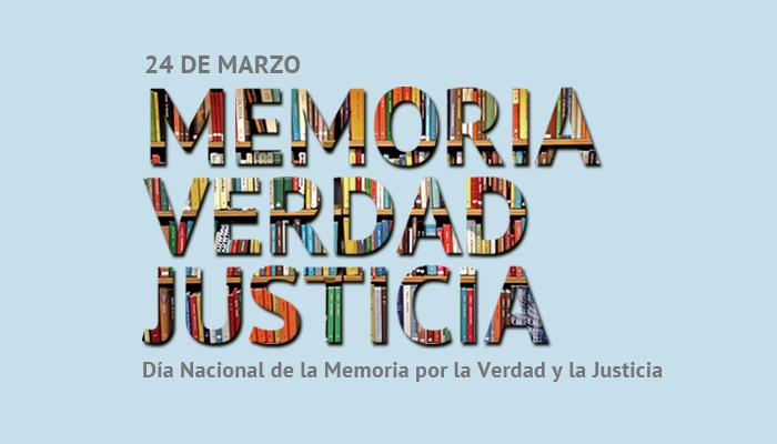 dia verdad memoria justicia: