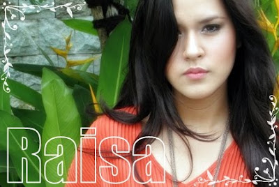 Raisa Andriana Could It Be
