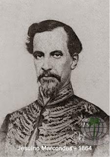 IHGP - Biografia de Jesuíno Marcondes