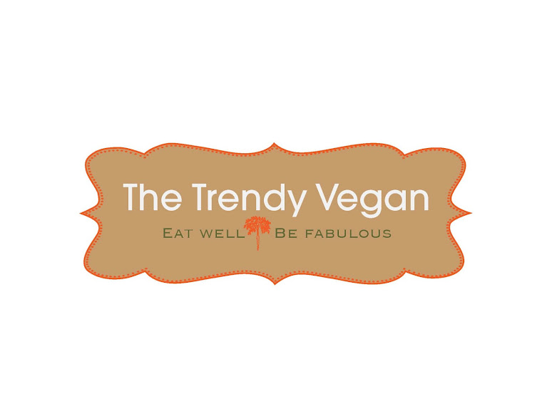 The Trendy Vegan