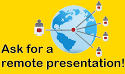Remote Presentation