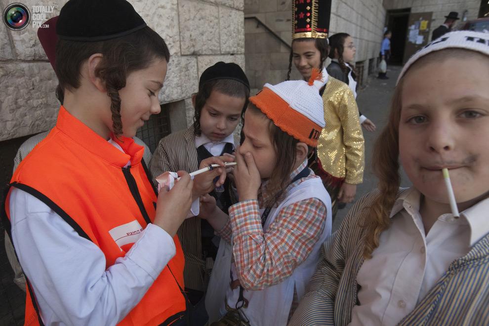 Orthodox jewish sex