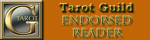 Tarot Guild Endorsed Tarot Reader
