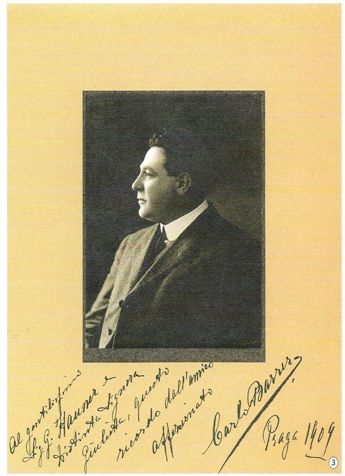 CARLO BARRERA EMANUELE ISCHIERDO JUAN RAVENTOS CD