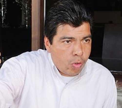 Wilman Cardozo sufrió accidente y se halla en terapia intensiva