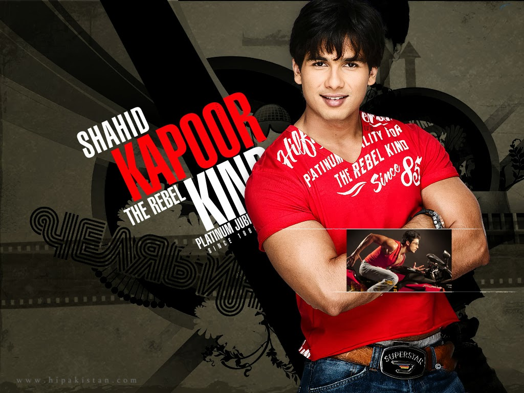 shahid kapoor wallpaper download (1024 x 768 ) - flower wallpaper