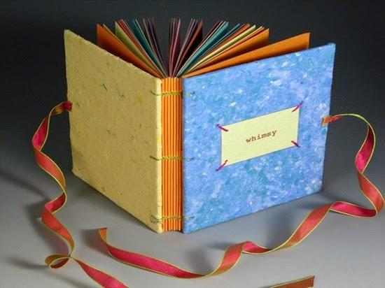 Как своими руками сделать детскую книжку