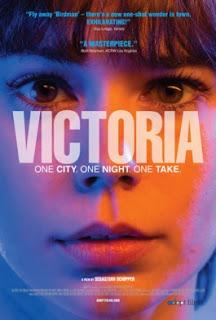 Victoria � Legendado
