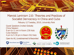VideoRecording of China Panel Now Available