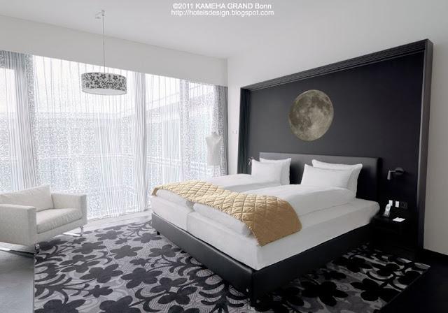Kameha Grand Bonn_29_Les plus beaux HOTELS DESIGN du monde