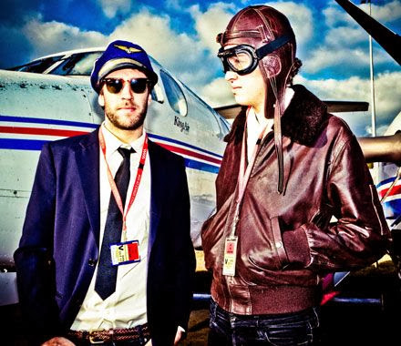Flight Facilities feat. Micky Green - Stand Still (Remixes)