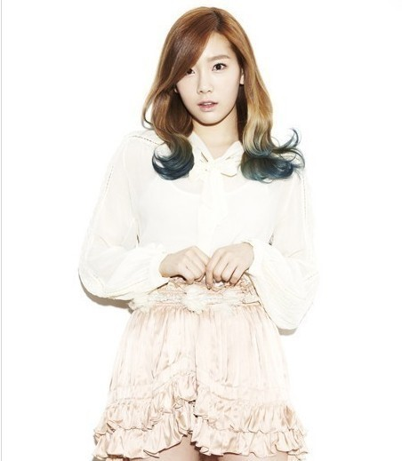 Taeyeon SNSD Nyanyikan OST Wind Blows In Winter