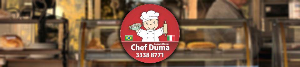 Casa de Massas Chef Duma