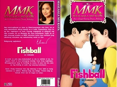 MMK Pocketbook - Fishball