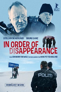 In Order Of Disappearance / Kraftidioten