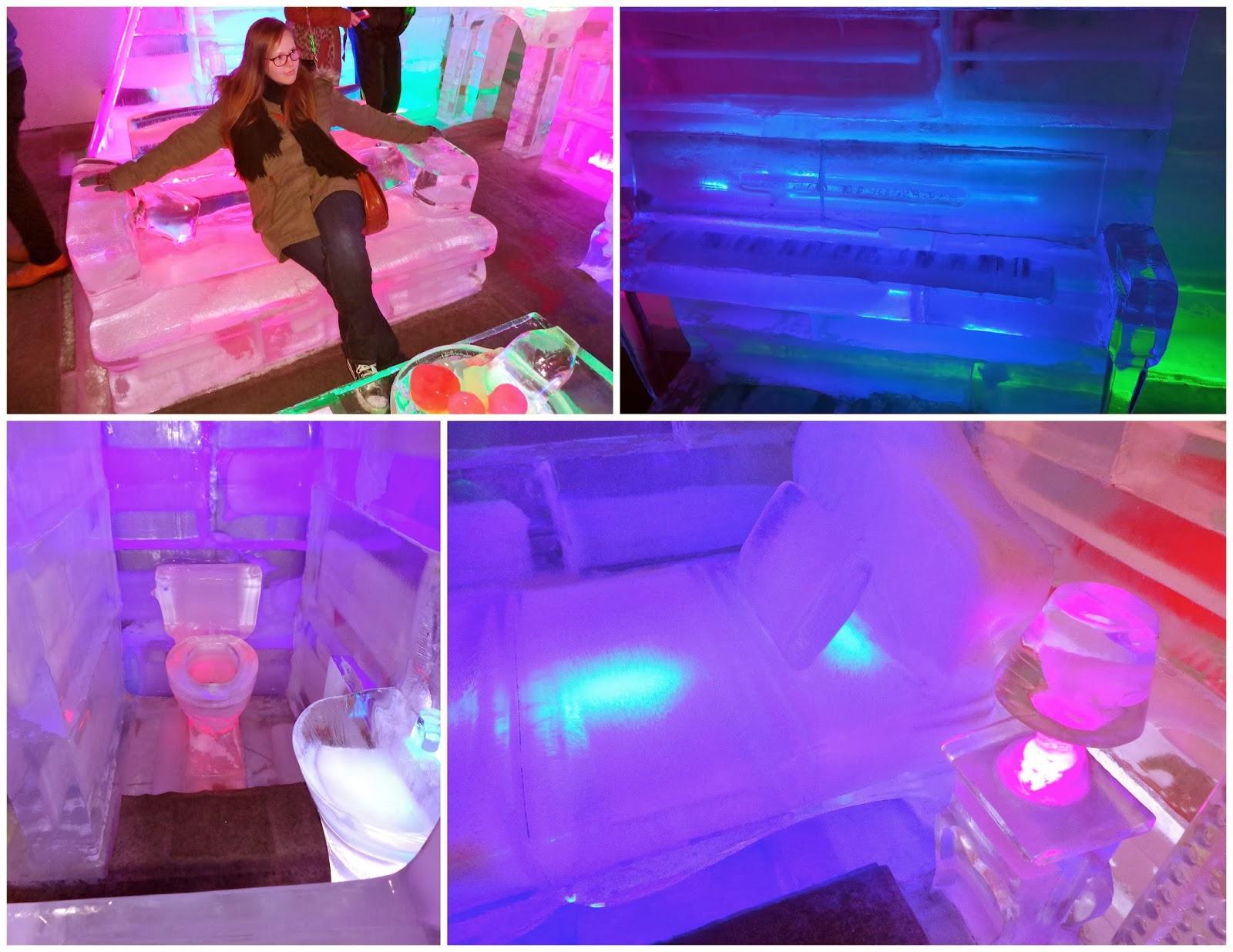 Ice Museum - Seoul