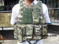 Jual Rompi Airsoftgun