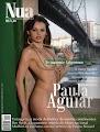 Paula Aguiar pelada