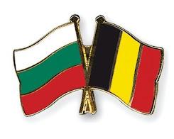 Belgie/Bulgarije