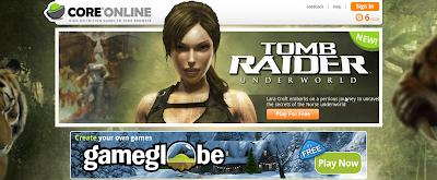 Tomb Raider - Core Online