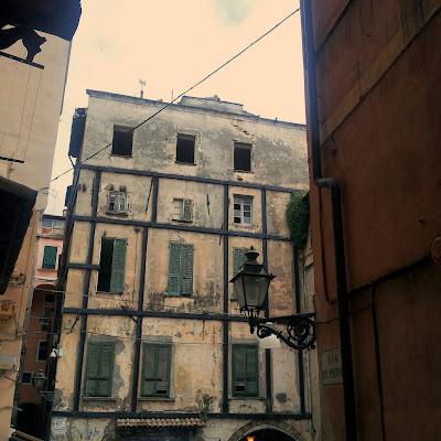 Bando disagio giovanile - Foto di Alberto Cardino (Sanremo)