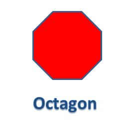 how to make a regular octagon
