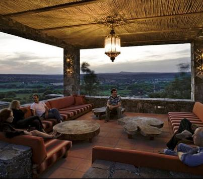 Fotos de terrazas terrazas y jardines terrazas de casas for Terrazas mexicanas