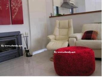 Decore sua casa com puffs lindos e baratos