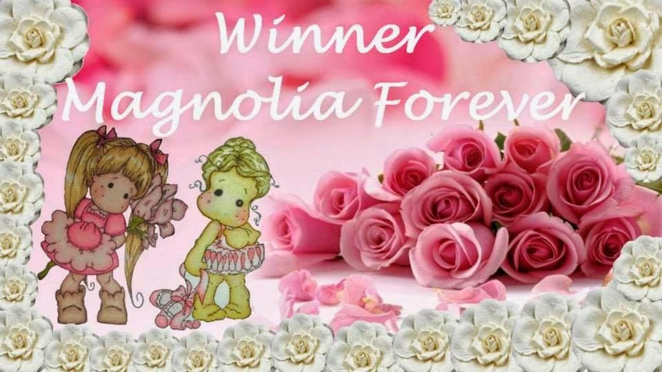 Ho vinto! Luglio 2014