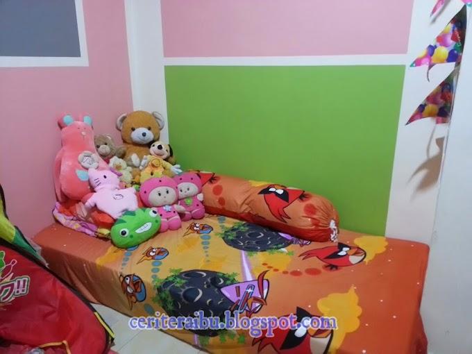 Susunatur :: Bilik Anak @ Playroom Part 2