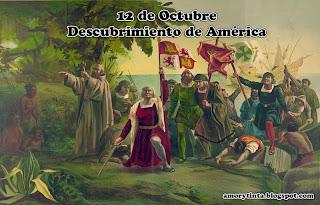 llegada de los españoles a america