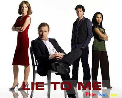 Phim Dối Trá (Lie To Me) - VTV6 Online